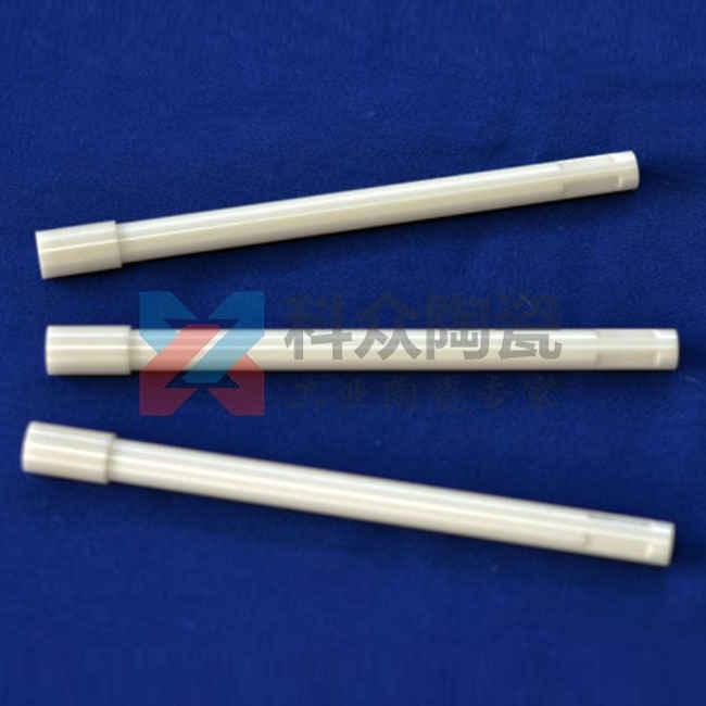 空心工业陶瓷棒