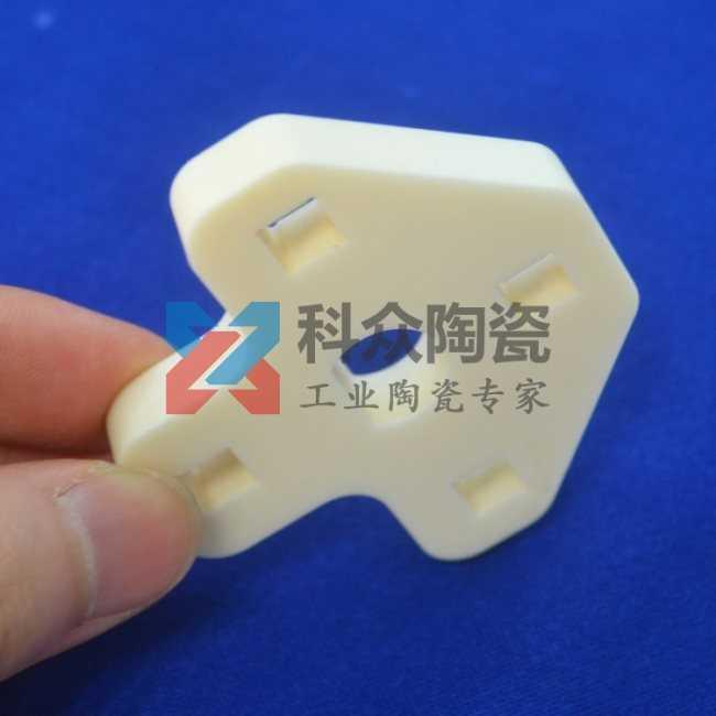 耐火工业材料陶瓷