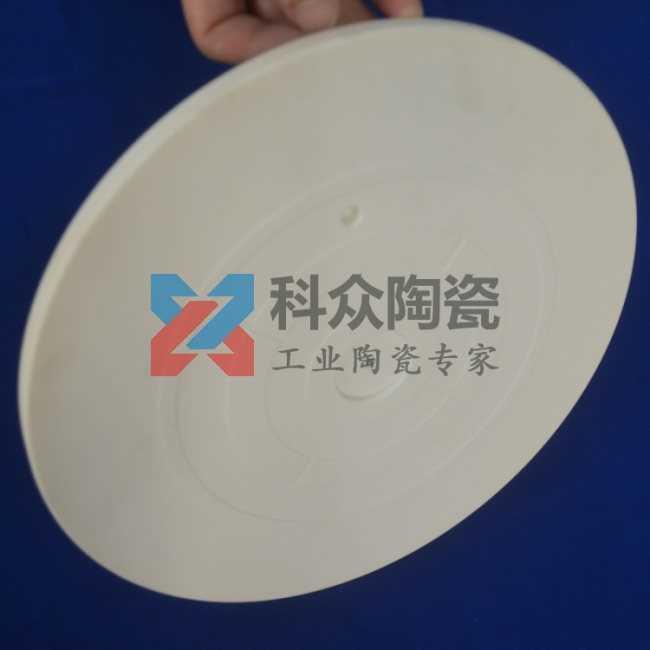 精密氧化锆工业陶瓷板