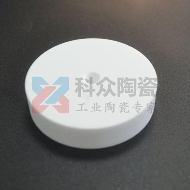 氧化锆绝缘工业陶瓷块加工