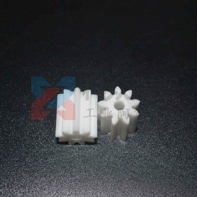 工业陶瓷螺纹钉