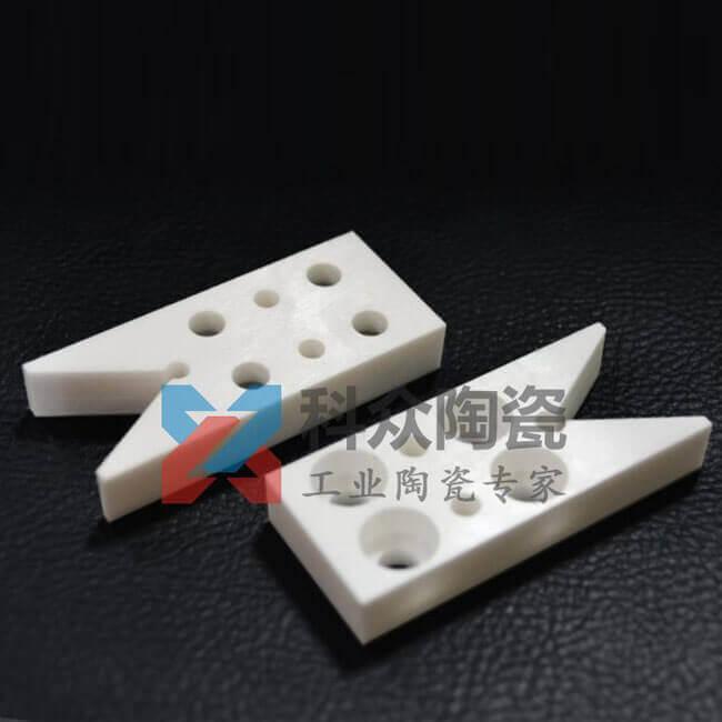 先进工业陶瓷结构件