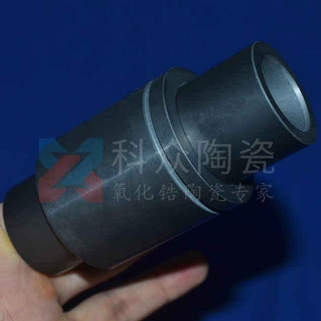 碳化硅工业陶瓷轴套