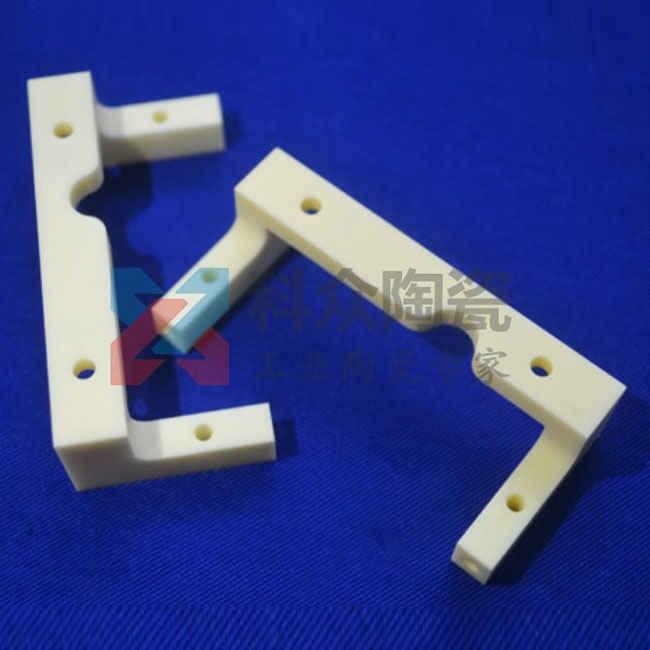 工业陶瓷结构件