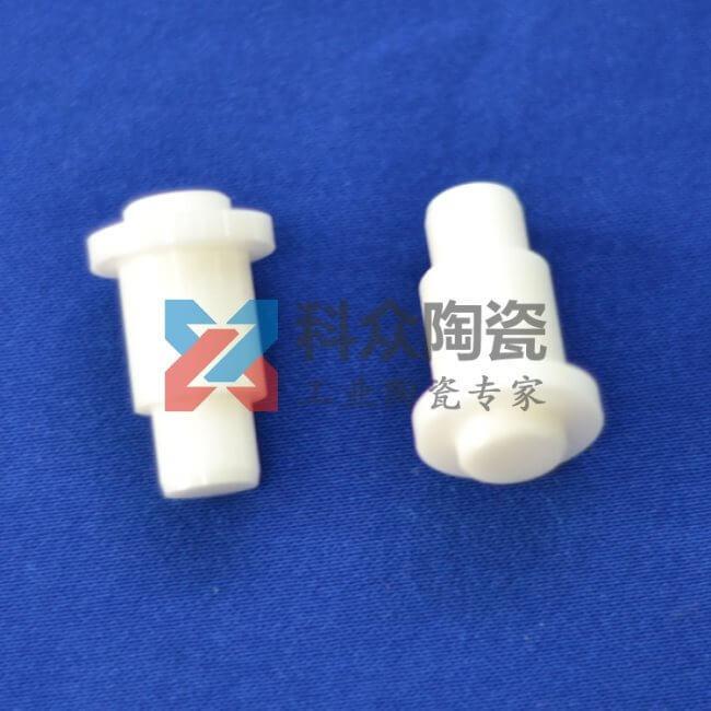 氧化铝高精度陶瓷柱塞