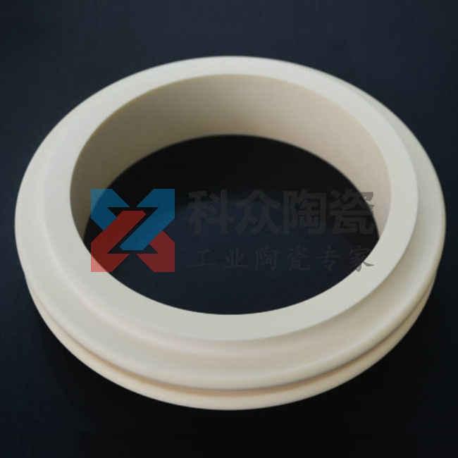 氧化铝工业陶瓷绝缘环