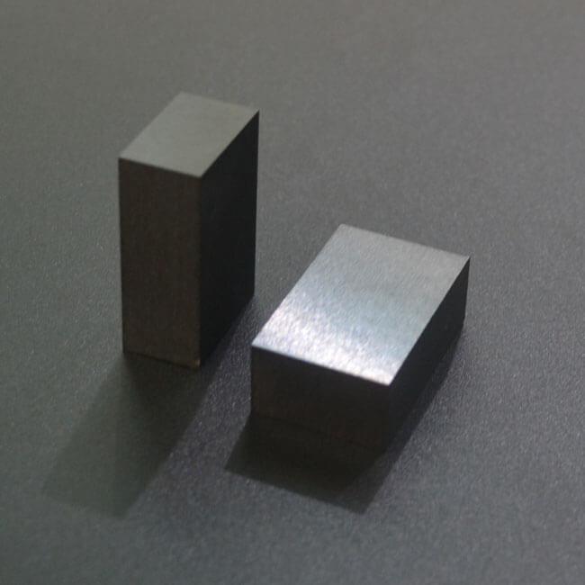工业碳化硅陶瓷