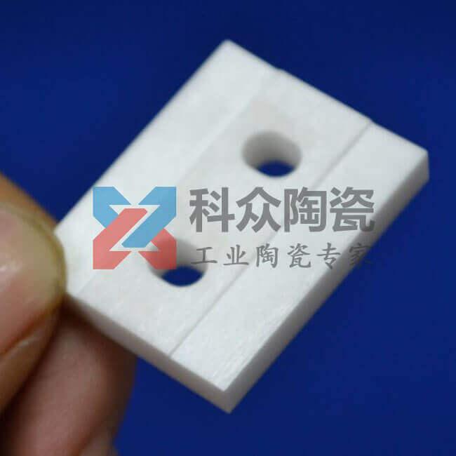 3D打印工业陶瓷材料