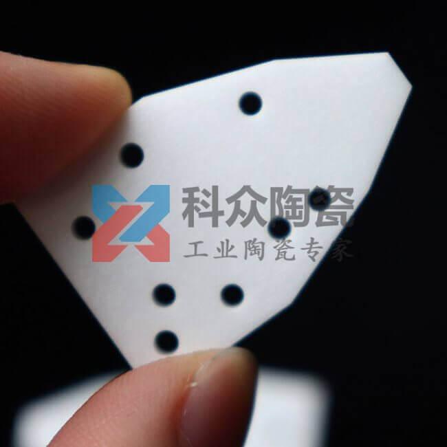 工业陶瓷加工工艺流程介绍(多图)