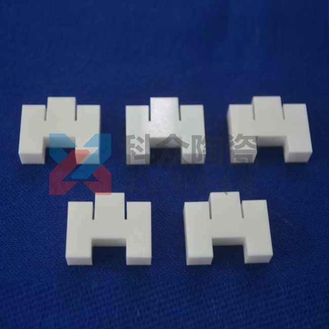 工业陶瓷加工公司产品