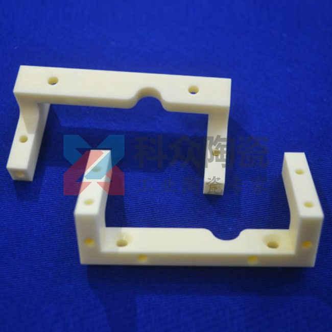 氧化铝工业陶瓷骨架精加工产品