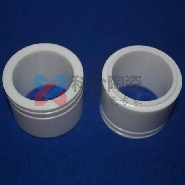 工业陶瓷管