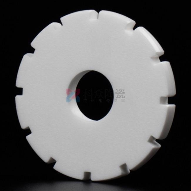 氧化锆陶瓷磁头