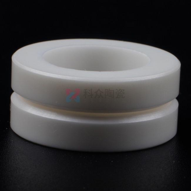 高纯氧化铝工业陶瓷