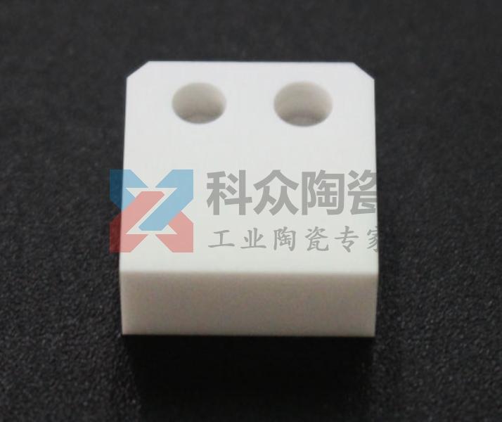氧化锆精密陶瓷块