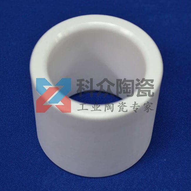 氧化鋯工業陶瓷管