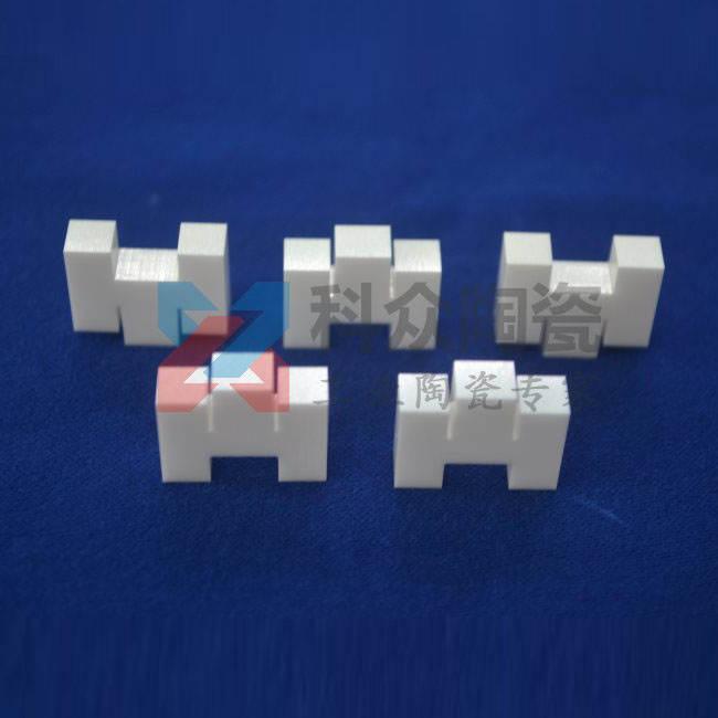 异形氧化锆工业陶瓷块