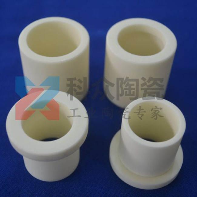 99氧化鋁工業陶瓷管