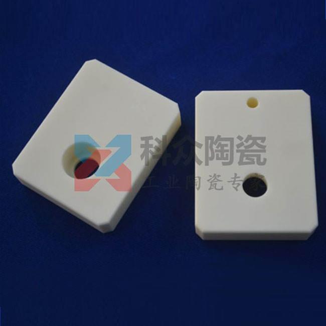 99氧化鋁工業陶瓷板
