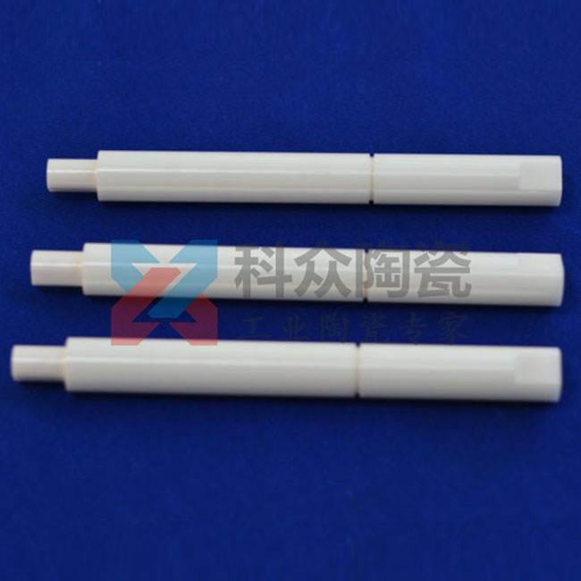 异形氧化锆工业陶瓷棒