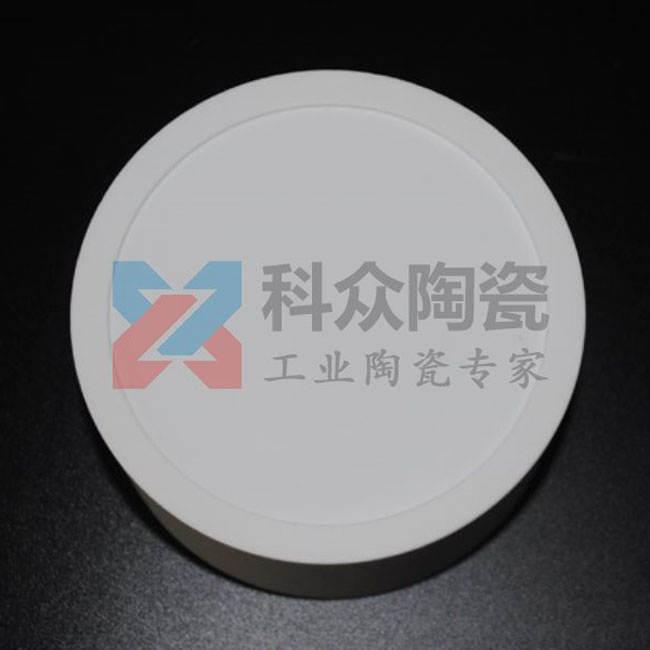 95氧化铝工业陶瓷块