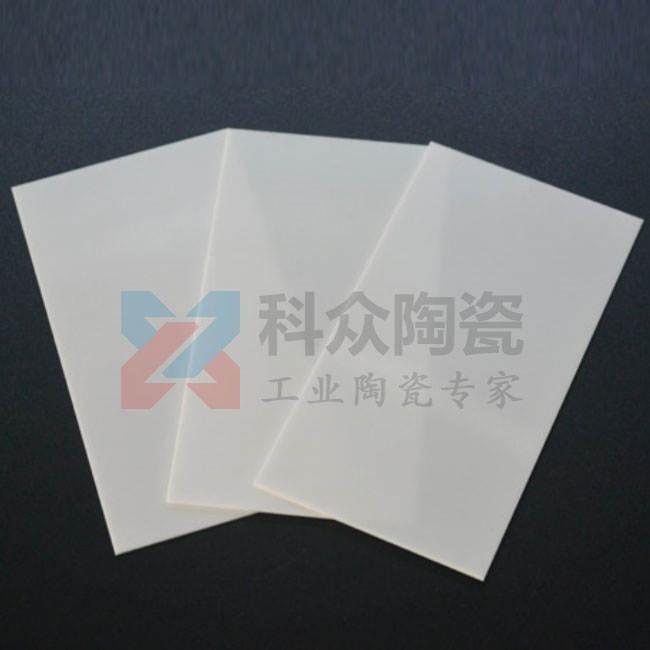 氧化锆工业陶瓷薄片