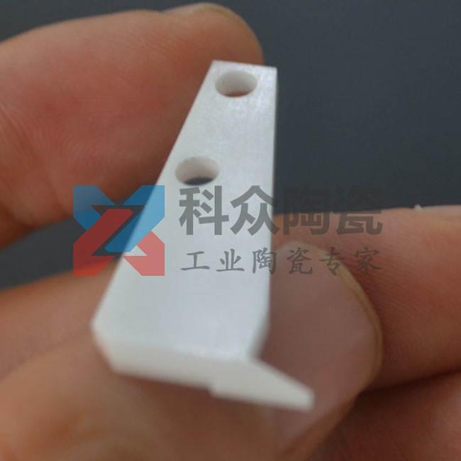 异形氧化锆工业陶瓷片