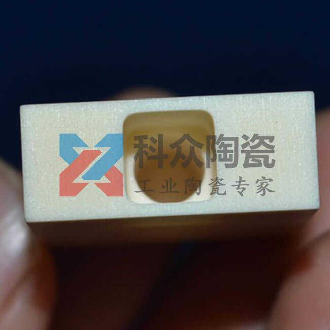 99氧化铝工业陶瓷块