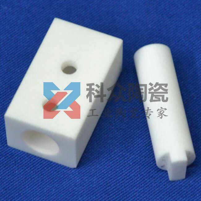氧化铝工业陶瓷阀芯阀套