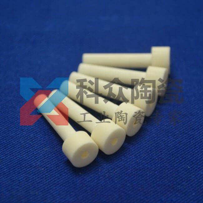 99氧化铝工业陶瓷螺丝