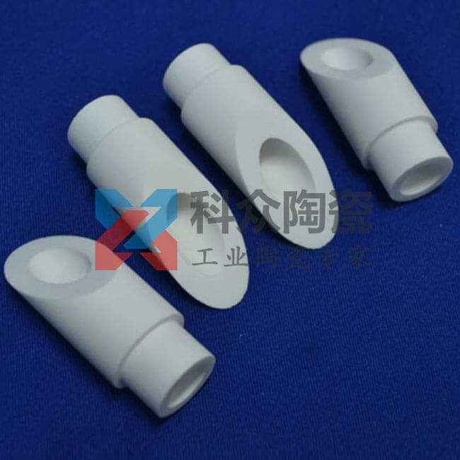 95氧化鋁工業陶瓷噴嘴