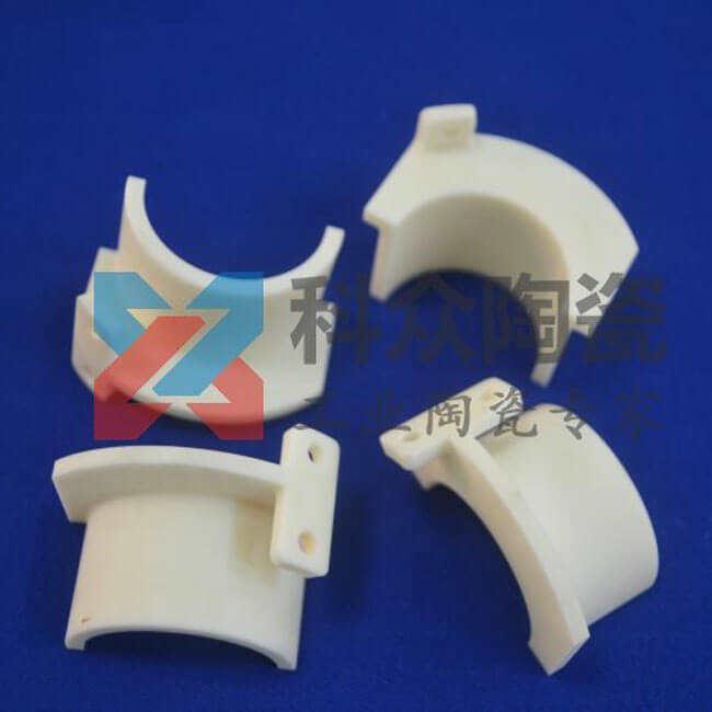 99氧化铝工业陶瓷零件