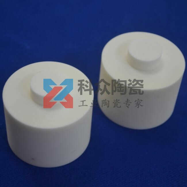 95氧化铝工业陶瓷结构件