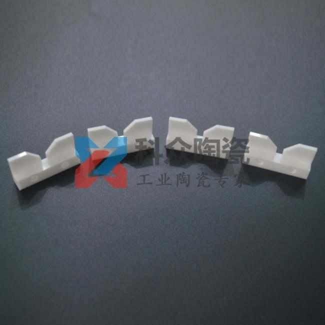 氧化锆工业陶瓷结构件精加工