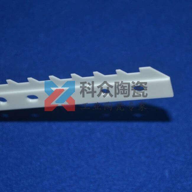 95氧化铝工业陶瓷零件