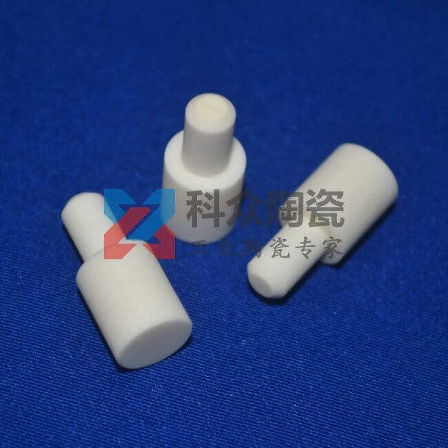 95氧化铝工业陶瓷柱塞