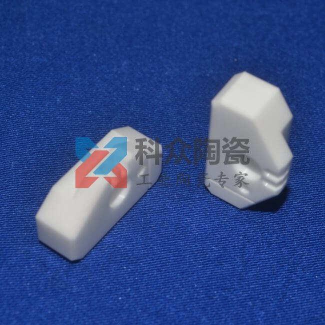 氧化锆工业陶瓷块精加工