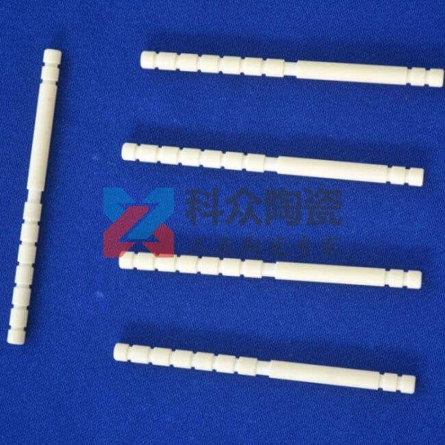99氧化鋁工業陶瓷棒