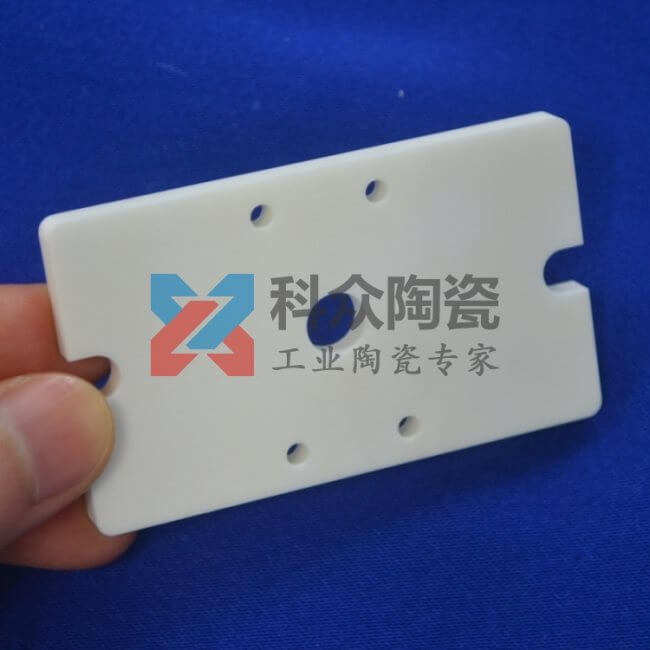 95氧化铝工业陶瓷板