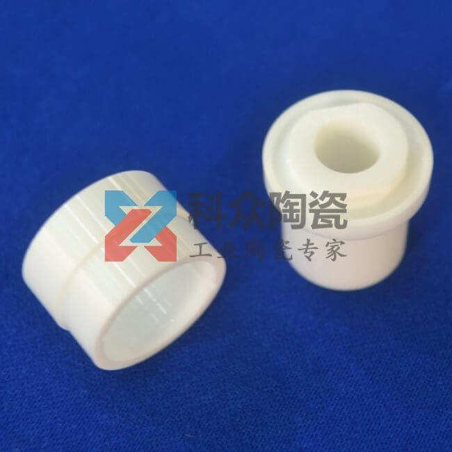 氧化锆工业陶瓷轴套