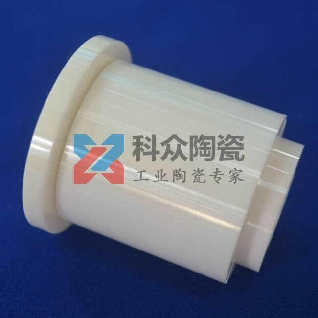 氧化锆工业陶瓷轴配合件