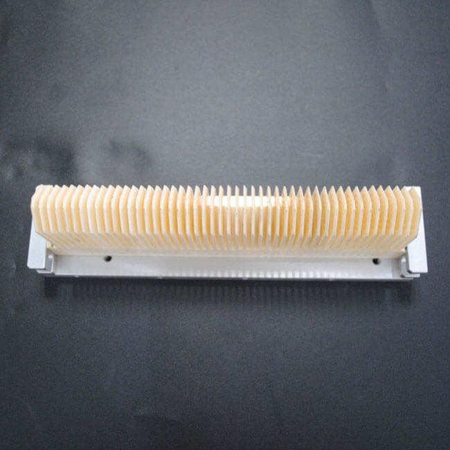 99氧化铝工业陶瓷刀定制加工