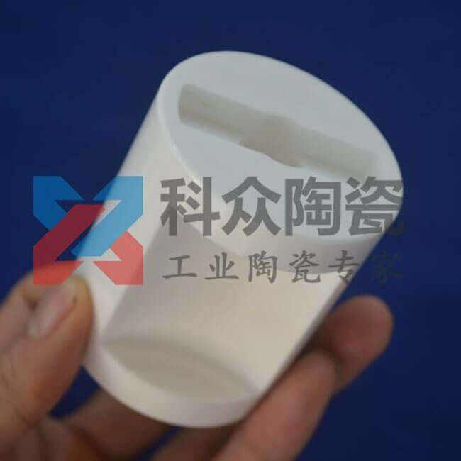 氧化锆工业陶瓷泵轴