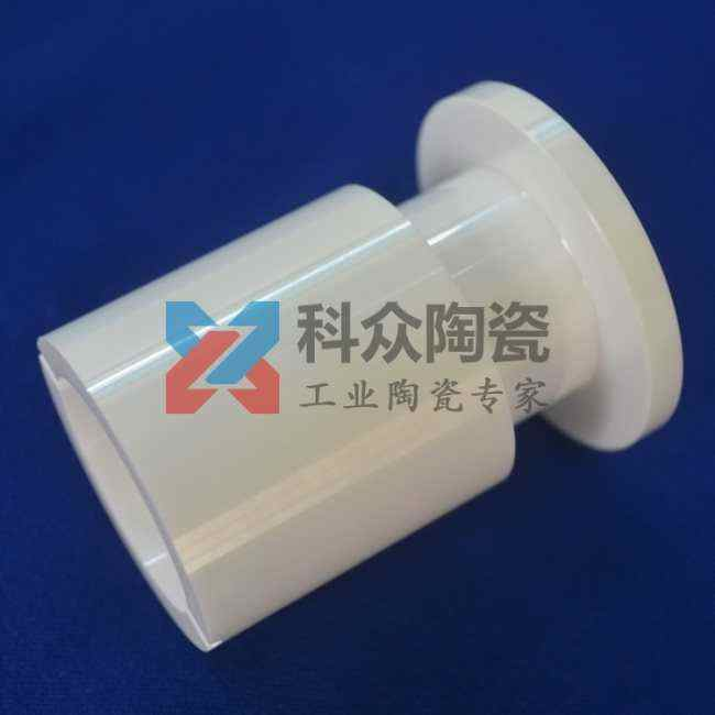 氧化锆工业陶瓷泵