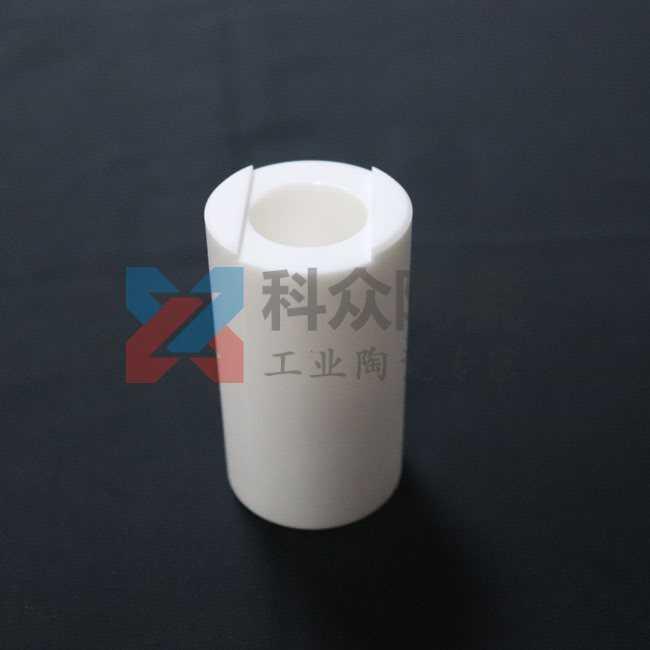 氧化锆工业陶瓷盲管加工