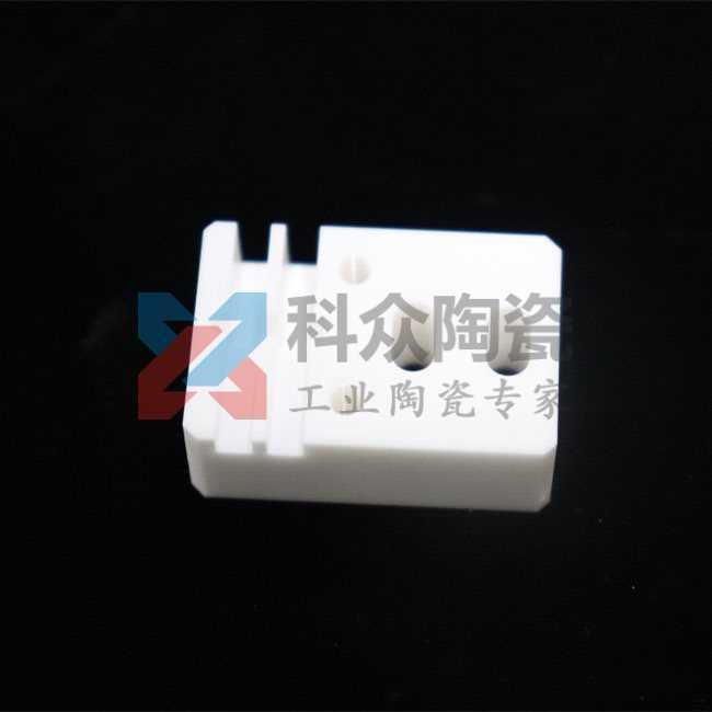 异形氧化铝工业陶瓷块