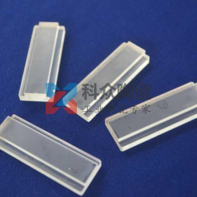 微晶玻璃工业陶瓷块