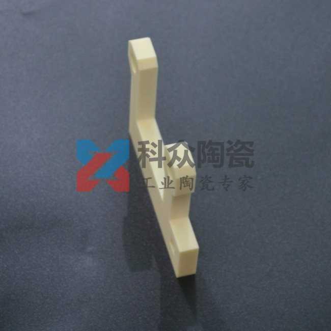 异形99氧化铝工业陶瓷零件