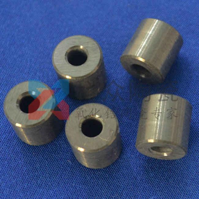 氮化铝工业陶瓷管