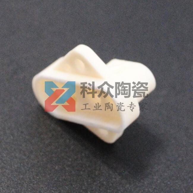 99氧化铝工业陶瓷结构件